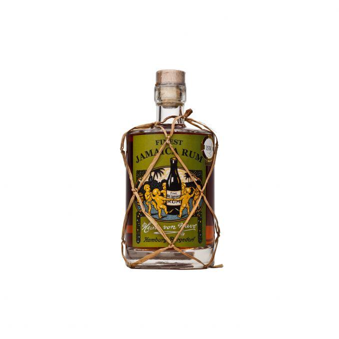 Finest Jamaican Rum