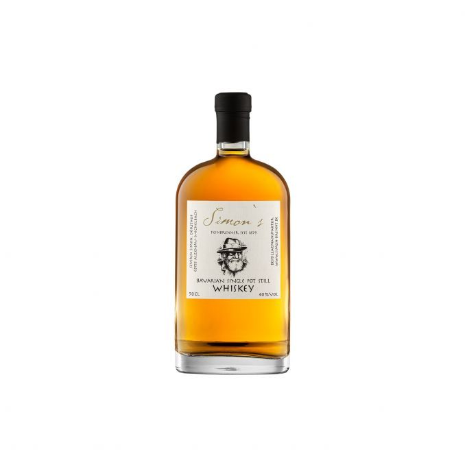 Bavarian Single Pot Whiskey