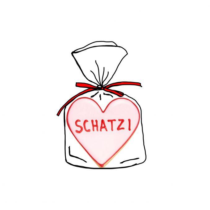 Keks Schatzi