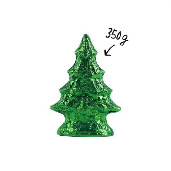 Weihnachtsbaum Moosgrün