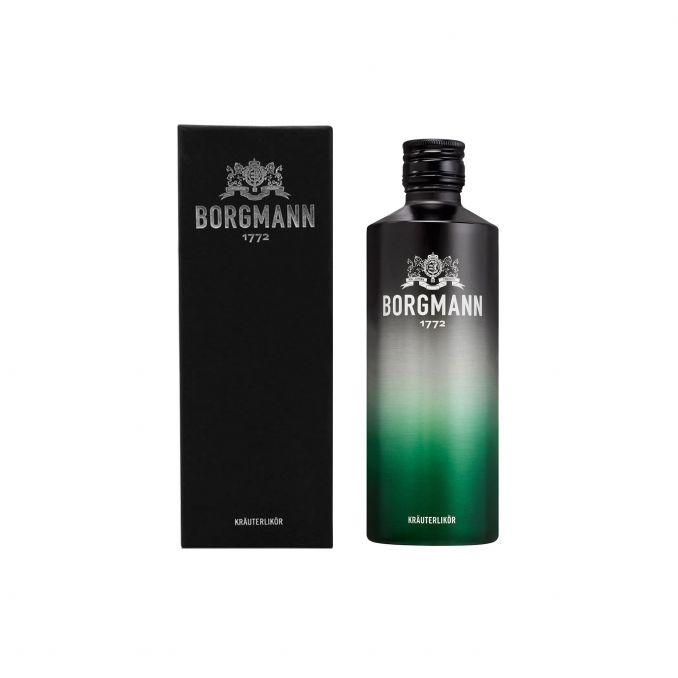 Borgmann 1772 Edition Zero