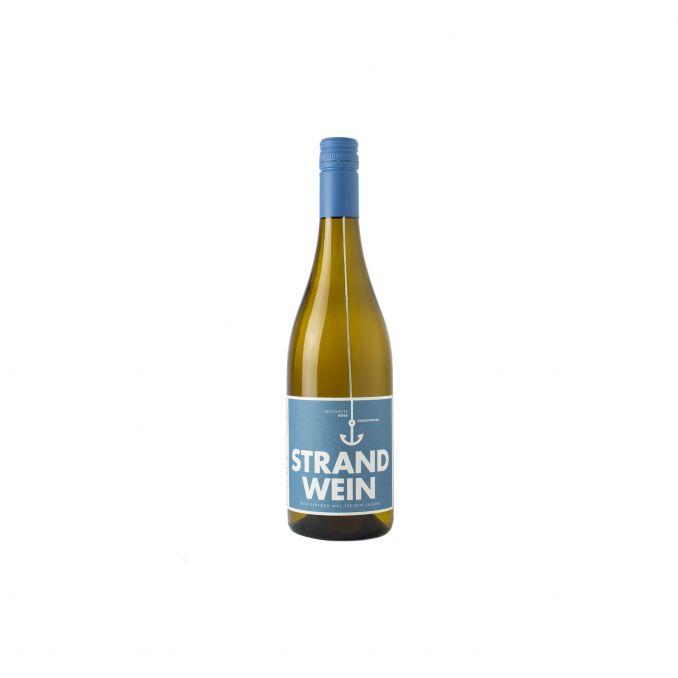 Strandwein Weiß 0,75l