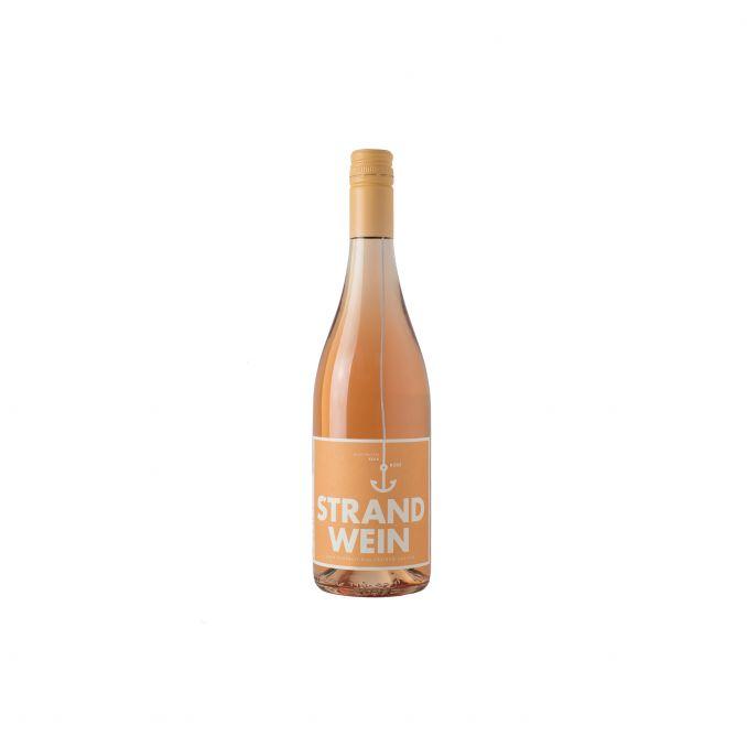 Strandwein Rosé 0,75l