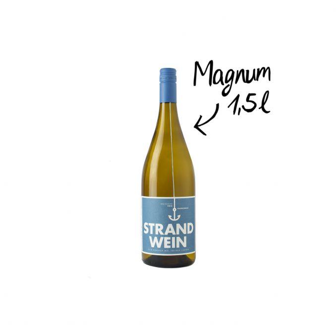 Strandwein Weiß 1,5l
