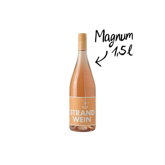 Strandwein Rosé 1,5l