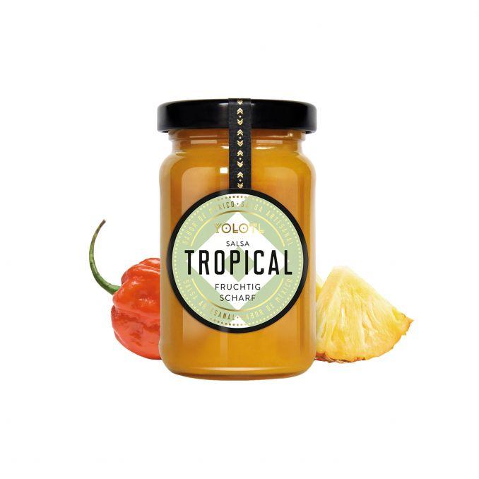 Salsa Tropical