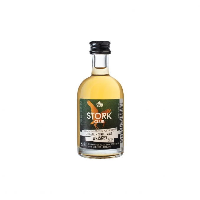 Mini Single Malt Whiskey