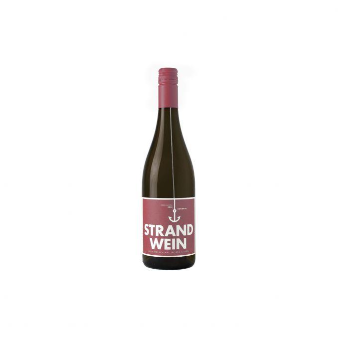 Strandwein Rot 0,75l