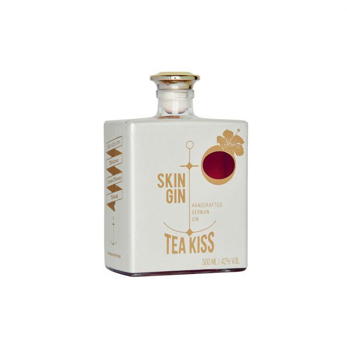 Skin Gin Tea Kiss