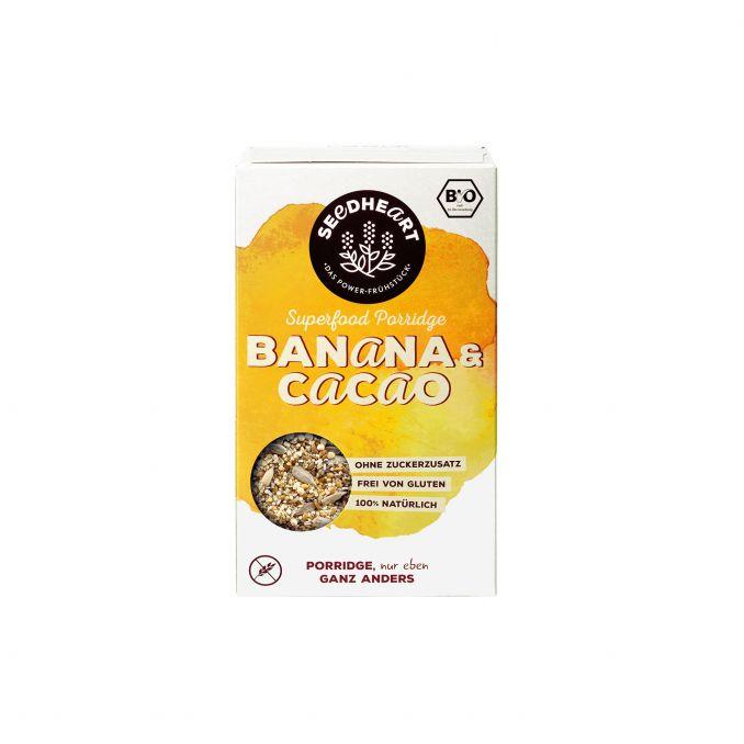 Banana & Cacao