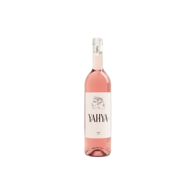 Yahya Rosé Wein
