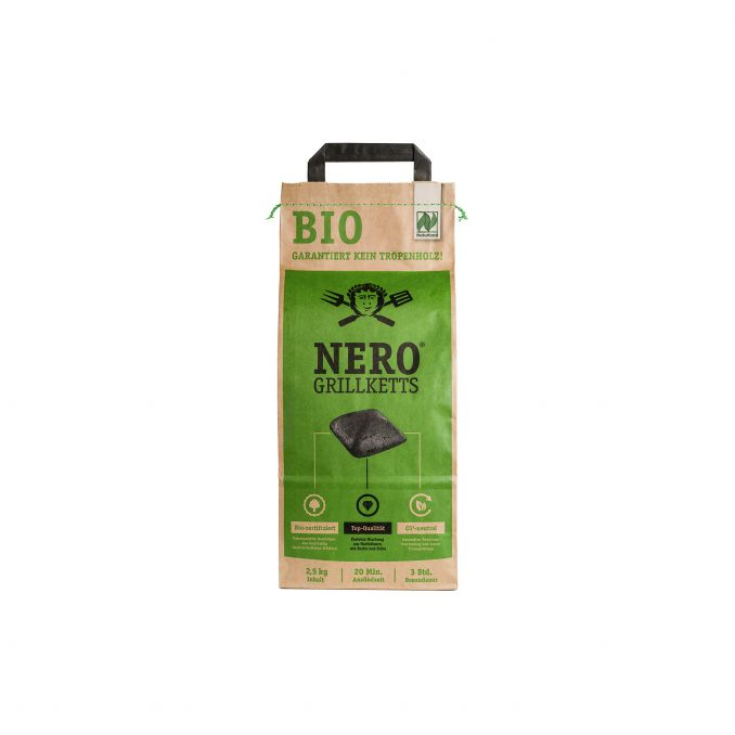 Nero Grillketts