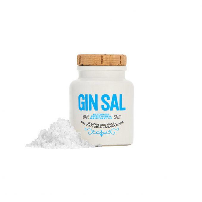 Gin Sal