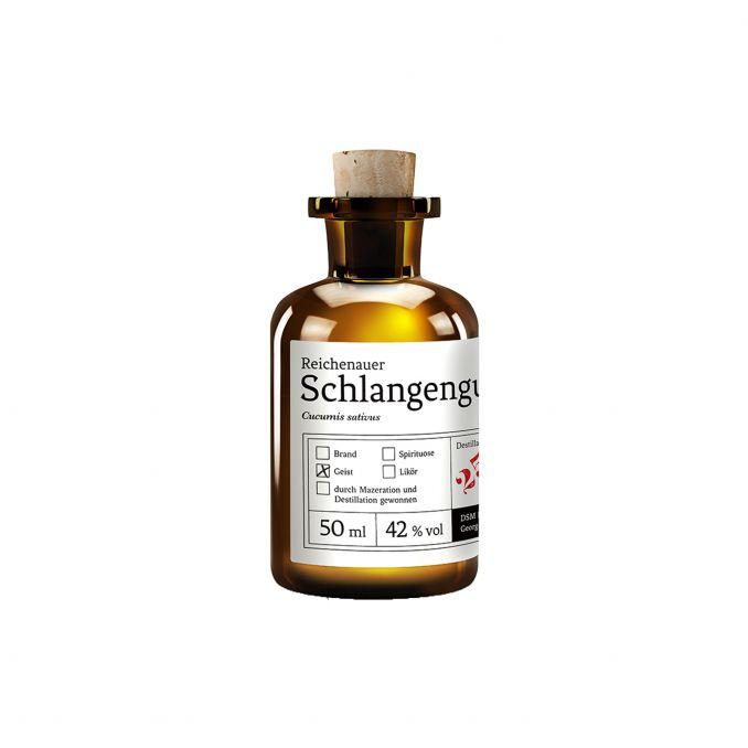 Reichenauer Schlangengurke