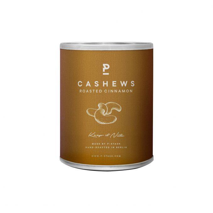Cashews Roasted Cinnamon