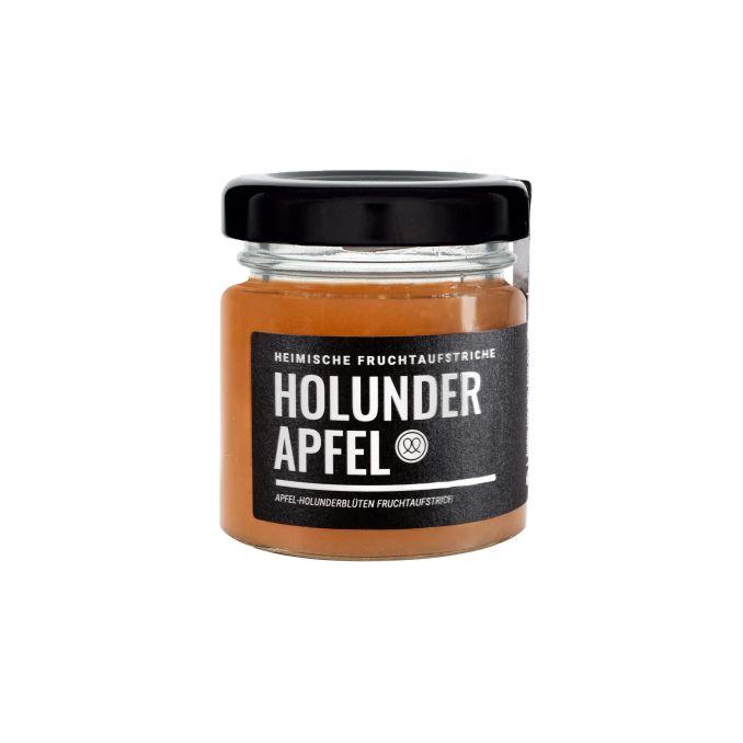 Mini Holunder-Apfel