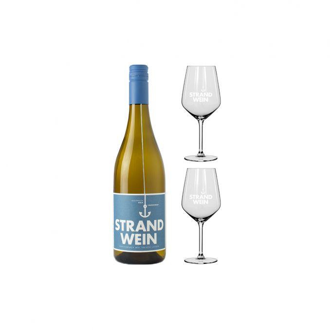 Strandwein To-Go Nr. 1