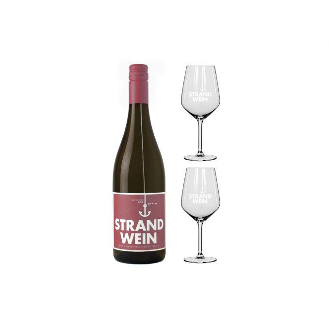 Strandwein To-Go Nr. 3