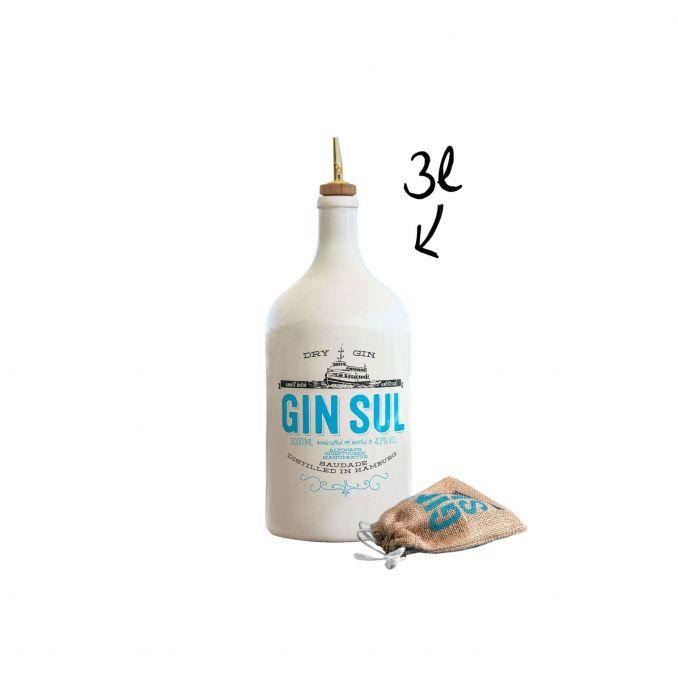 Gin Sul Doppelmagnum