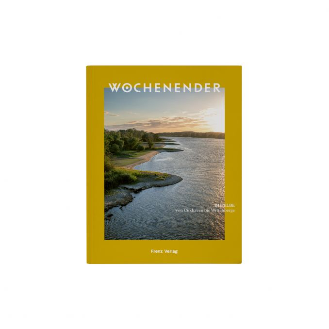 Wochenender Die Elbe