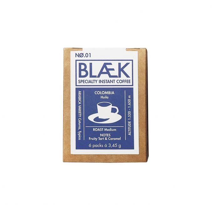 BLAEK Coffee