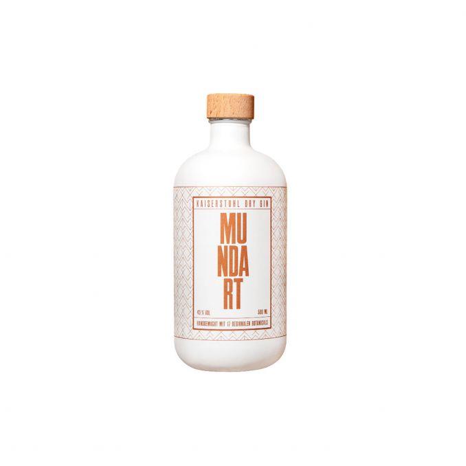 Mundart Dry Gin