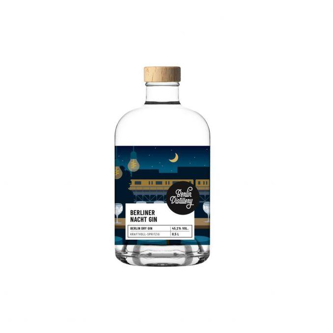 Berliner Nacht Gin