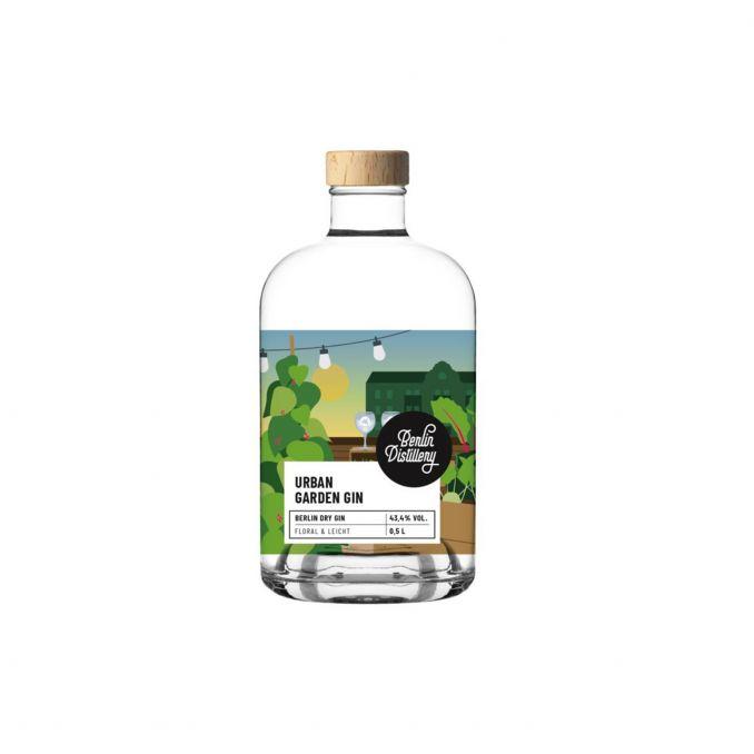 Urban Garden Gin