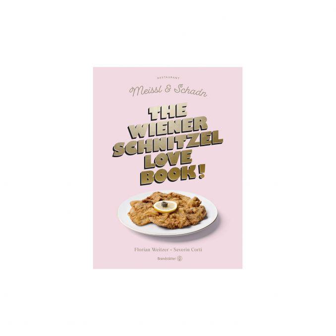 The Wiener Schnitzel Love Book