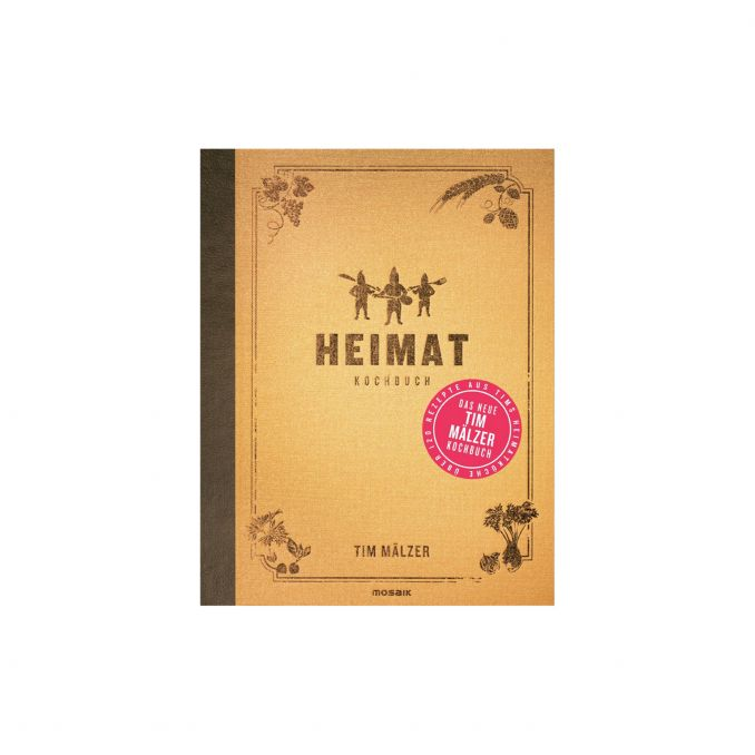 Heimat - Kochbuch