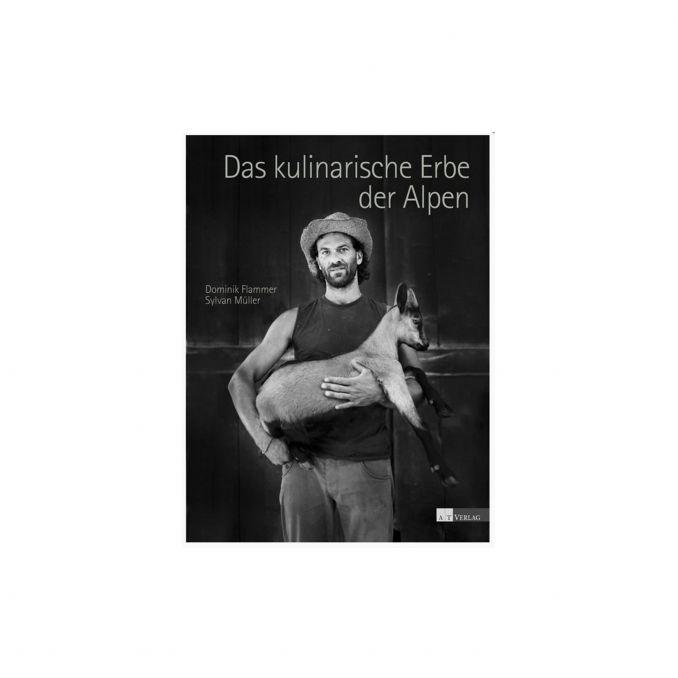Das kulinarische Erbe d. Alpen