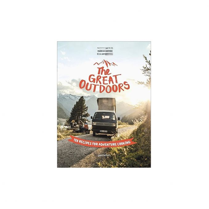 The Great Outdoors - Englisch